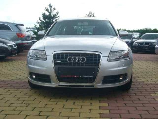 Chiptuning Audi A6 - r.v. do 2001 2.VIII - 128 kw